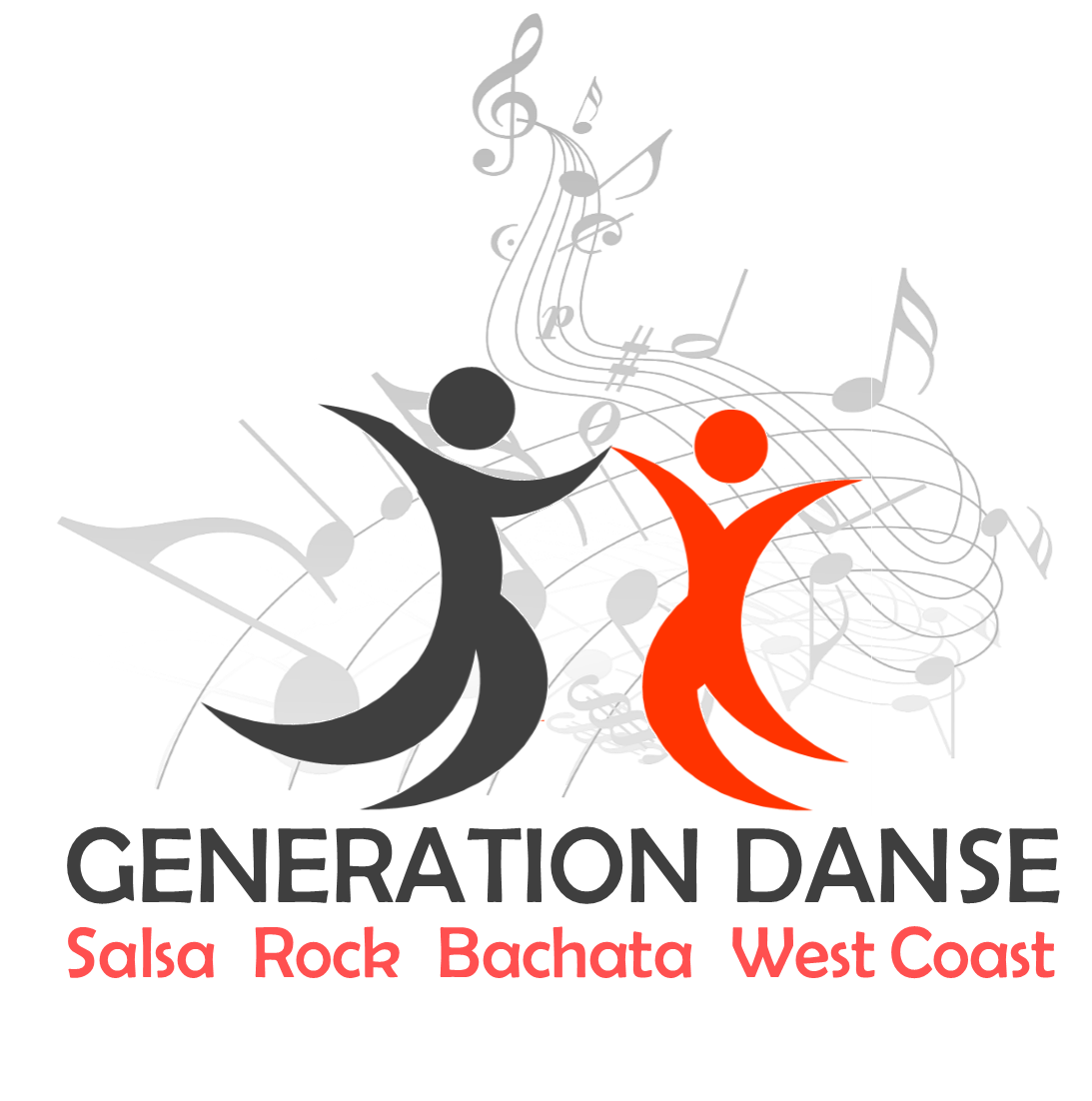 Bienvenue à Génération Danse